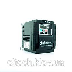 WL200-004HFE, 0.4кВт, 400В. Инвертор Hitachi