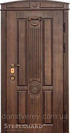 Двери входные металлические SG-15 серия FORTE