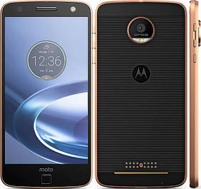 Motorola Moto Z Force (XT1650M) Чехлы и Стекло (Моторола З Зет Форс ХТ1650М)