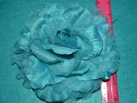 Атласные цветочки 3903