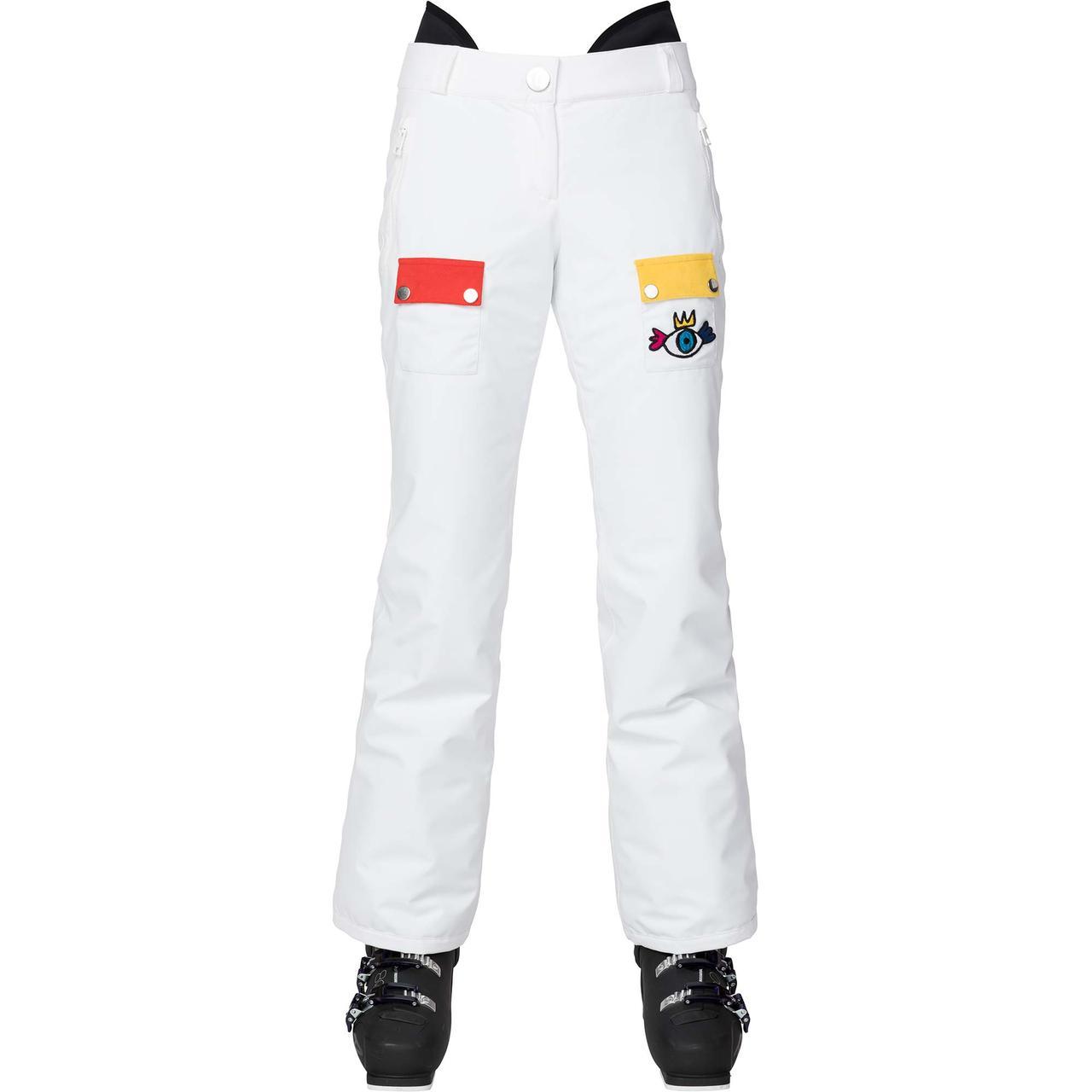 Горнолыжные штаны Rossignol CastelBajac W AIRSYN PANT