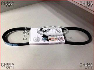 Ремень кондиционера, 479Q, 481Q, Geely CK2, 1800183180, Dongil
