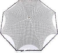 Модный женский зонт, автомат ТРИ СЛОНА RE-E-118-8 Антиветер!