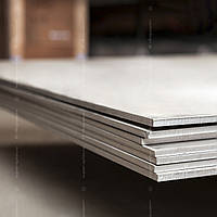 Лист титановый 10 мм 3М