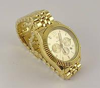 Часы Rolex 012532 женские золото металлический браслет