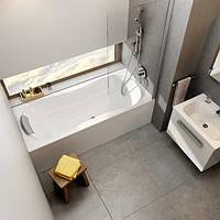 Акриловая ванна Campanula 2  170x75