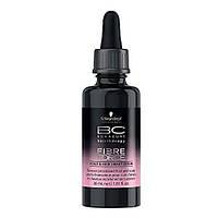 Зміцнююча сироватка для шкіри голови і волосся BC Fibre Force Scalp&Hair Smart Serum 30 мл