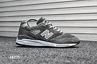 Чоловічі кросівки New Balance 998 Bringback, Репліка, фото 1
