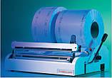 Термосваривающий імпульсний апарат HD 260 MS-8, фото 2