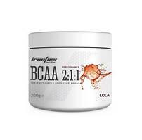 Аминокислоты IronFlex - BCAA 2:1:1 (200 грамм) orange/апельсин
