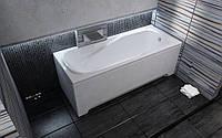 Акриловая ванна Vanda 2  150x70