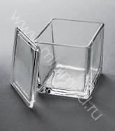 Штатив Штатив-рамка стальная для окраски микропрепаратов, на 30 стекол 12005107
