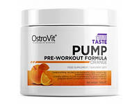 Предтренировочный комплекс OstroVit Pump pre-workout formula, 300 g, фото 1