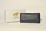 Кожаная ключница Braun Buffel 3048