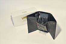 Кожаная ключница Braun Buffel 3048, фото 3