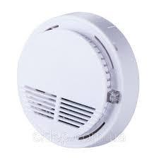 Датчик дыма (противопожарный) для сигнализации.