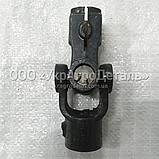 Карданний шарнір ЮМЗ верхній 45Т-3401060 СБ, фото 2