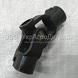 Карданний шарнір ЮМЗ верхній 45Т-3401060 СБ, фото 3