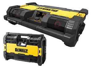 Строительный радиоприемник DeWALT DWST1-75659, фото 2