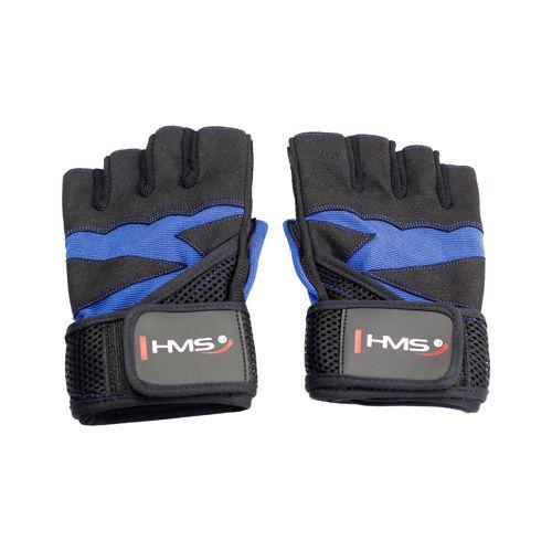 Перчатки для спортзала, кроссфита, фитнеса RST02 HMS