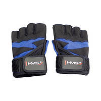 Перчатки для спортзала, кроссфита, фитнеса RST02 HMS, фото 1