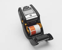 Мобильный принтер чеков-этикеток Zebra QLn220 (USB, RS-232 и Mfi + Ethernet) (QN2-AU1AEM10-00)