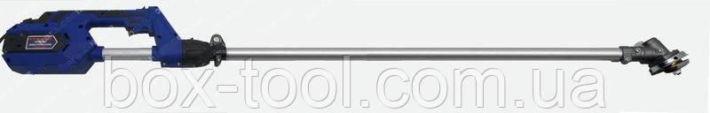 Электрокоса Беларусмаш БТЭ-3100 (3 лески + 4 ножа)