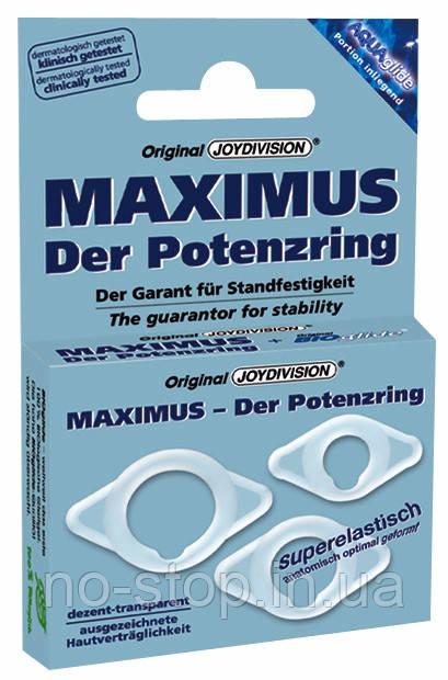 Эрекционное кольцо - MAXIMUS Der Potenzring, medium