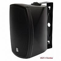 AMC iPlay 5BT настенная трансформаторная акустическая система в чёрном цвете, фото 1