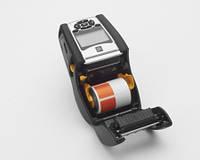 Мобильный принтер чеков-этикеток Zebra QLn220 (Bluetooth, Mfi + Ethernet) (QN2-AUCAEM10-00)