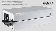 Термосваривающий роторний апарат HD 650 DL