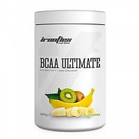 Аминокислоты IronFlex - BCAA Ultimate (400 грамм)