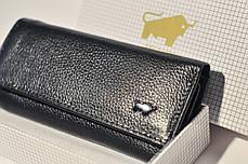 Кожаная ключница Braun Buffel 3049, фото 2