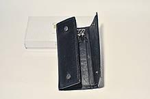 Кожаная ключница Braun Buffel 3049, фото 3