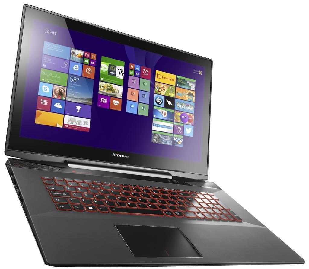 Игровой ноутбук БУ 17.3 (1920x1080)  Intel Core i7-4720HQ (4x2.6GHz)  GeForce GTX960M RAM 8GB HDD 1TB  АКБ 3ч. БУ