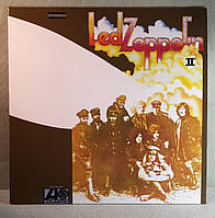 CD диск Led Zeppelin - Led Zeppelin II