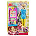 Кукла Барби Учитель Barbie Teacher FJB29, фото 8