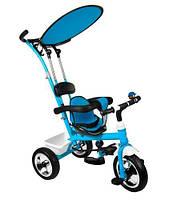 Детский трехколесный велосипед Malatec
