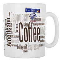 Кружка Luminarc Coffeepedia 320 мл N1237/J9506