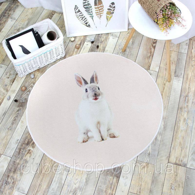Коврик Bunny 100х100 см