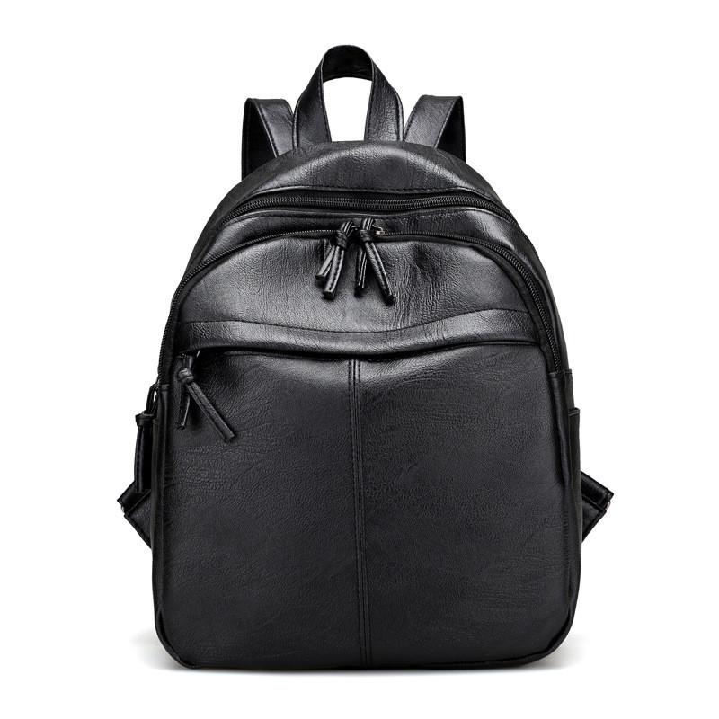 Рюкзак женский Cathy черный
