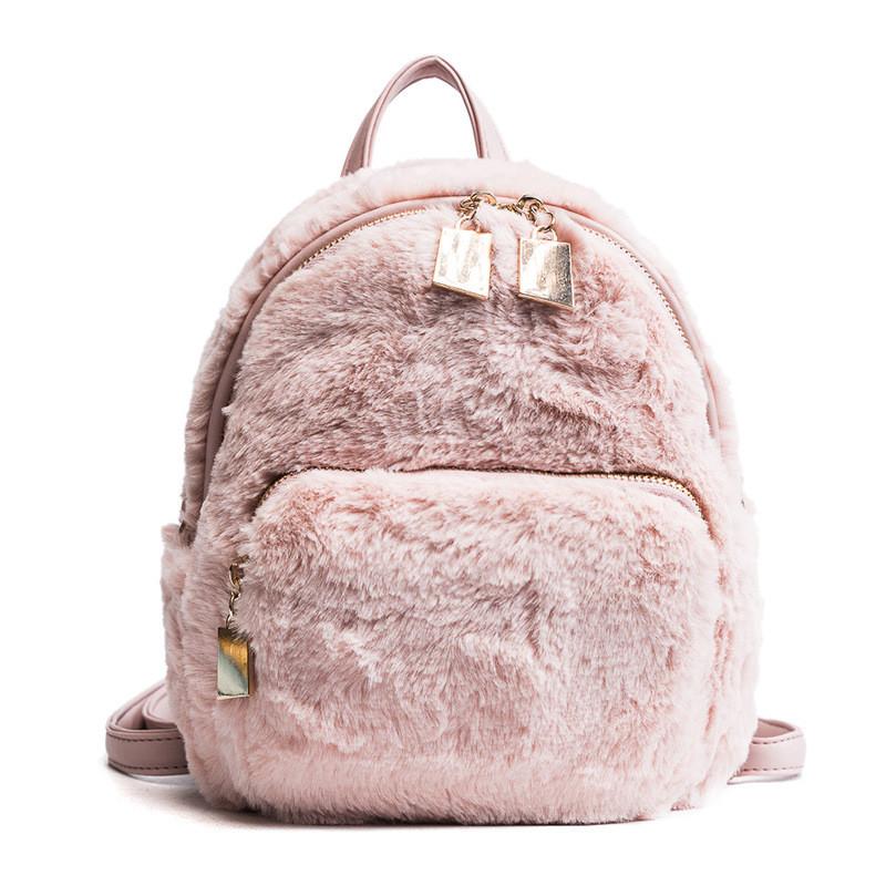 Мини рюкзак женский Bobby Mini eps-8060