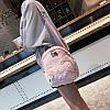 Мини рюкзак женский Bobby Mini eps-8060, фото 4