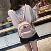 Мини рюкзак женский Bobby Mini eps-8060, фото 5