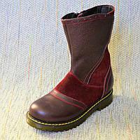 Сапоги девочка, Eleven shoes размер 31 32 34