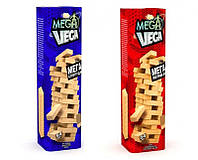 """Розвиваюча настільна гра """"MEGA VEGA"""" укр. (6) *"""