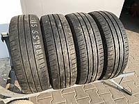 Шины бу лето 215/65R16C Pirelli Carrier 7,5-8,5мм (2017 год!)