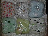 Подушка для новорожденных ортопедическая