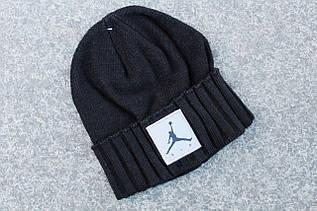 Шапка зимняя Jordan / SPK-403 (Реплика)