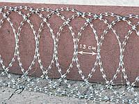 Егоза Казачка плоская 450 с повышенной защитой от коррозии, растяжка 11 м.